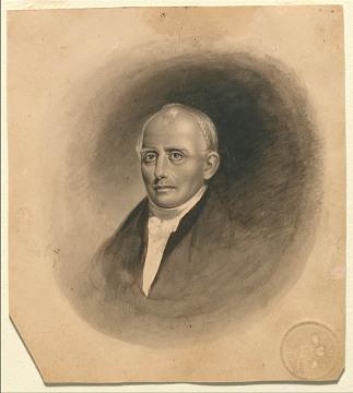 Samuel Slater, 1768–1835