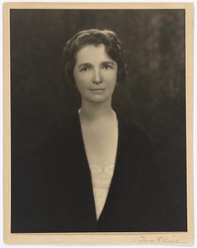 Margaret Sanger, 1917