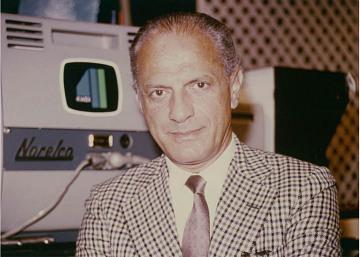 Emilio Nicolas Sr.