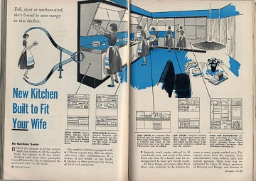 """Built to Fit Your Wife,"" 1953"
