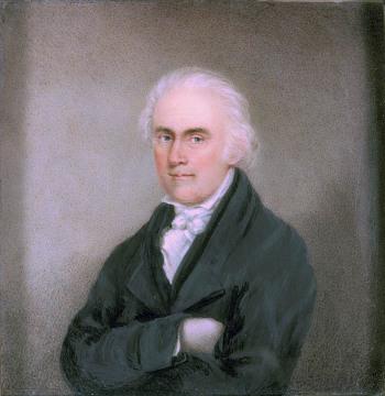 James DeWolf, 1764–1837