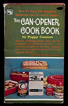 Can-Opener Cookbook, 1952