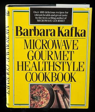 Cookbook, 1989