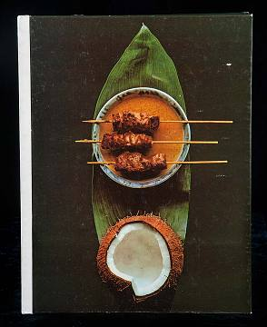 Time-Life Foods of the World, 1968–72
