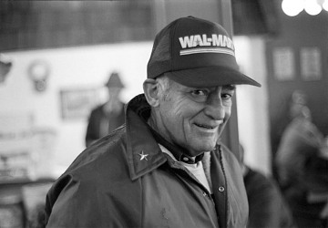 Sam Walton, 1918–1992