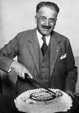 Amadeo Giannini, 1870–1949