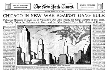 The New York Times, February 24, 1929