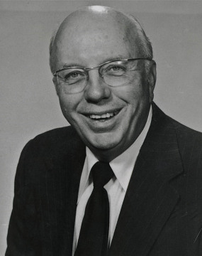 Wallace Coulter, 1913–1998