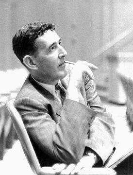 William Whyte, 1917–1999