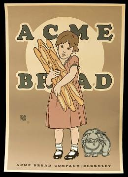 """Acme Bread,"" 1989"