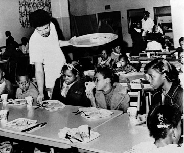 Free Breakfast Program, 1969
