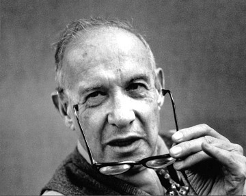 Peter Drucker, 1909–2005