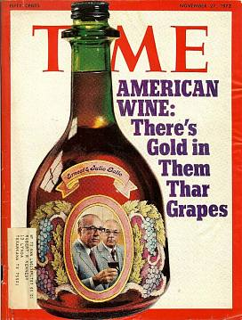 Time, 1972