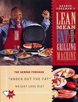 George Foreman Cookbook