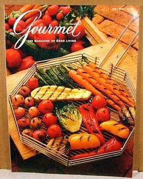 Gourmet, 1987
