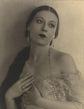 Dolores Del Río, 1927