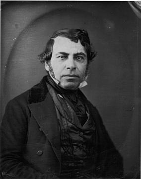 Ygnacio Del Valle, mid-1800s