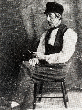 John Varden, undated photograph
