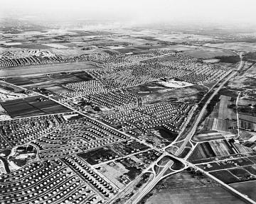 Levittown, 1949