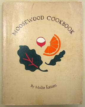 Moosewood Cookbook, 1977