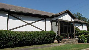 Rosenwald School, Jonesboro, Georgia, 2016