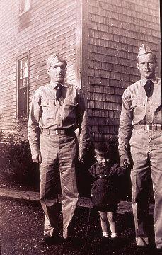 Roy Scott, 1942