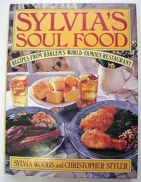 Sylvia's Soul Food, 1992