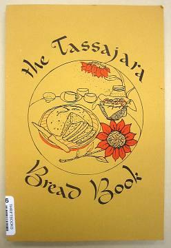 The Tassajara Bread Book, 1970