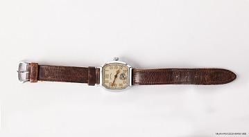 Radium Watch, 1910s-1930s