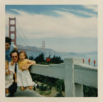 At the Golden Gate, 1964