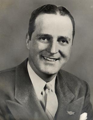Preston Tucker, ca 1945