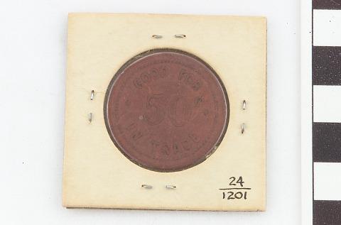Image 1 for Trade token