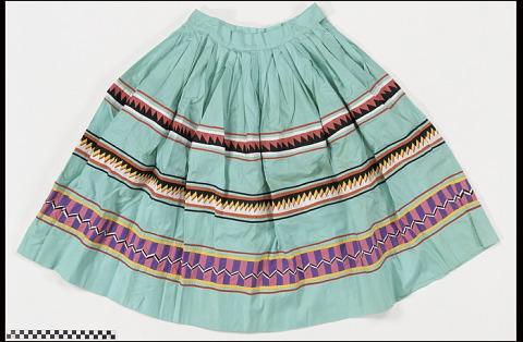 Image for Woman's skirt
