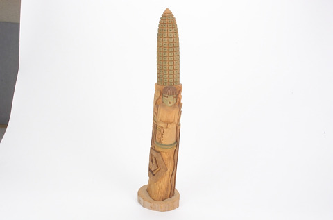 Image 1 for Mother Corn
