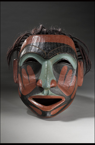 Image 1 for Mask