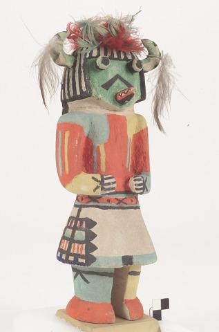Image 1 for Kachina/Katsina
