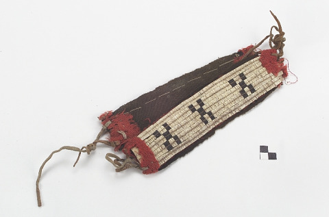 Image 1 for Ankle band/ornament