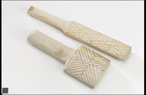 Image 1 for Pottery paddle