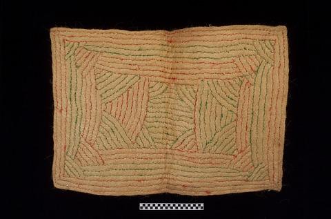 Image 1 for Saddle blanket