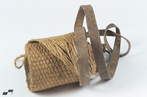 Image 1 for Saddle cinch