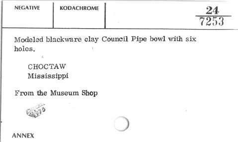 Image 1 for Pipe bowl (No image available)
