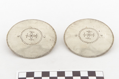 Image 1 for Bridle ornament