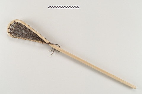 Image 1 for Lacrosse stick