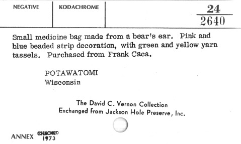 Image for Medicine bag (Image withheld)