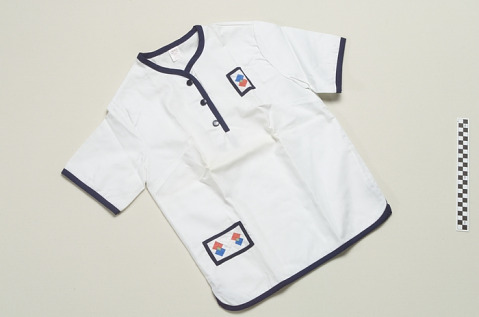Image 1 for Man's shirt