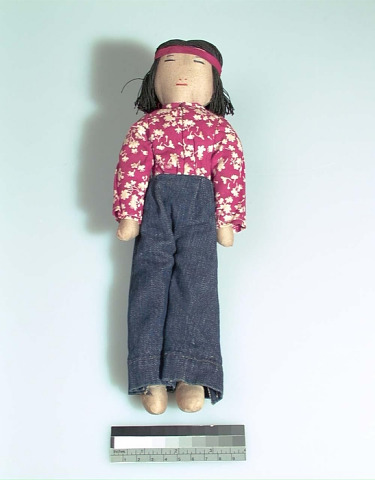Image 1 for Male doll