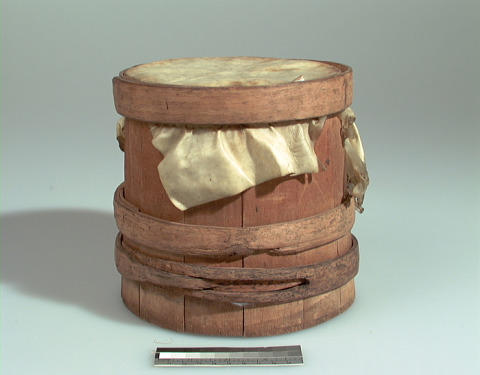 Image 1 for Drum