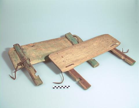 Image 1 for Pack saddle model