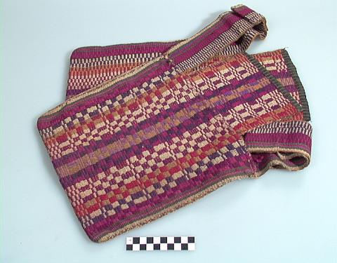 Image 1 for Saddle bag