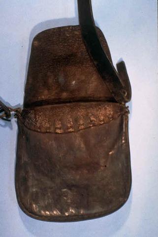 Image 1 for Ammunition/cap bag